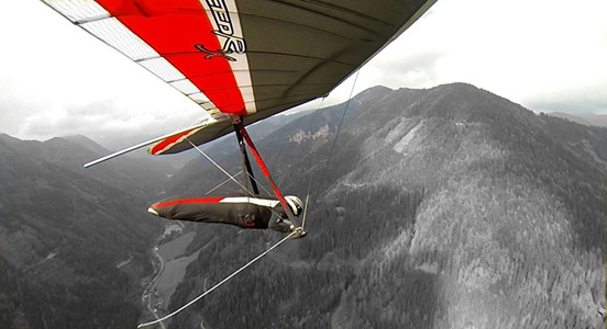 Hang Glider Sales (new and used)
