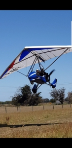 Microlight Sales (new and used)