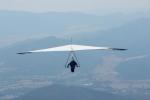 Icaro MastR Hang Glider